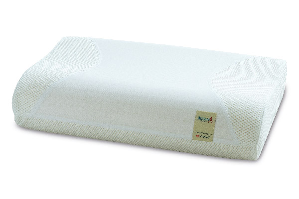 Athlete | Contour Pillow