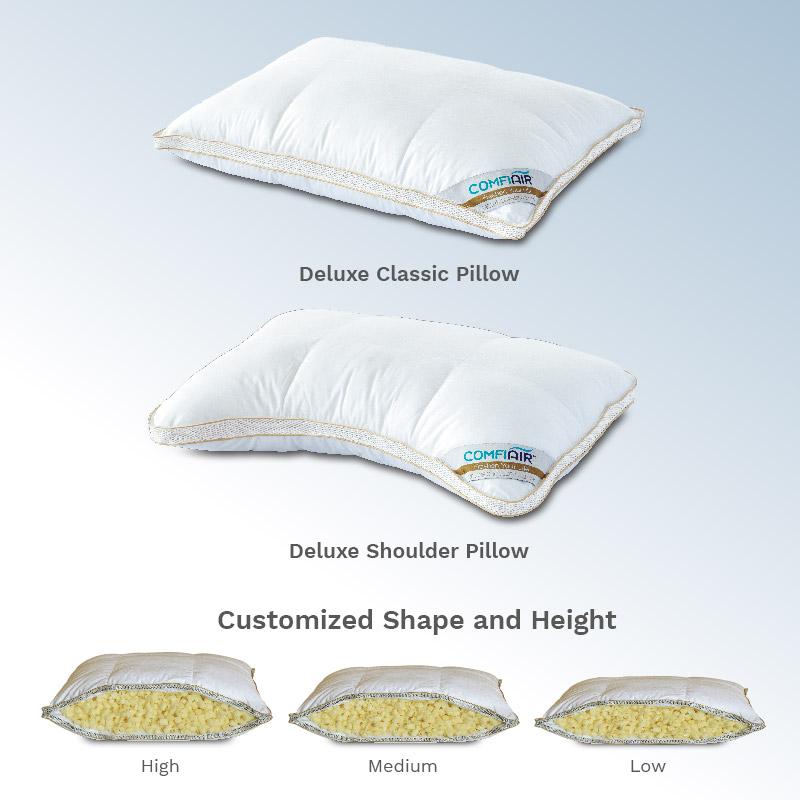 Comfiair Pillow