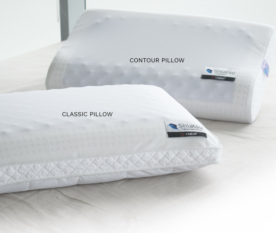 Shiatsu Pillow