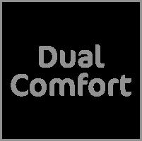Shiatsu Dual Comfort