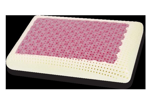 Shiatsu Open Cell Structure