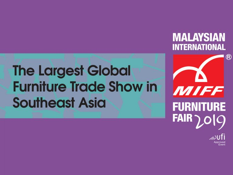 Malaysia International Furniture Fair 2019